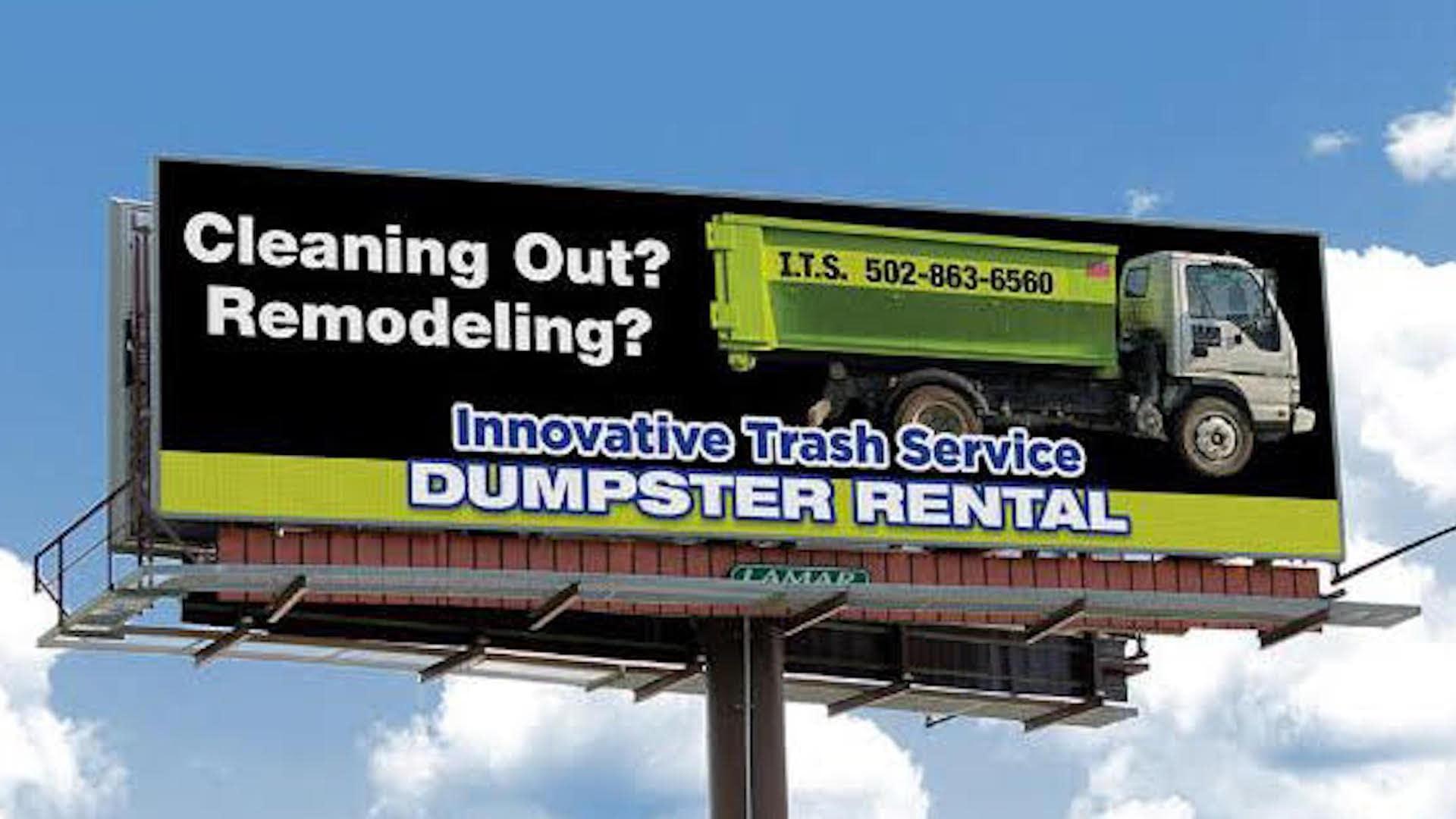 Georgetown KY Dumpster Rental