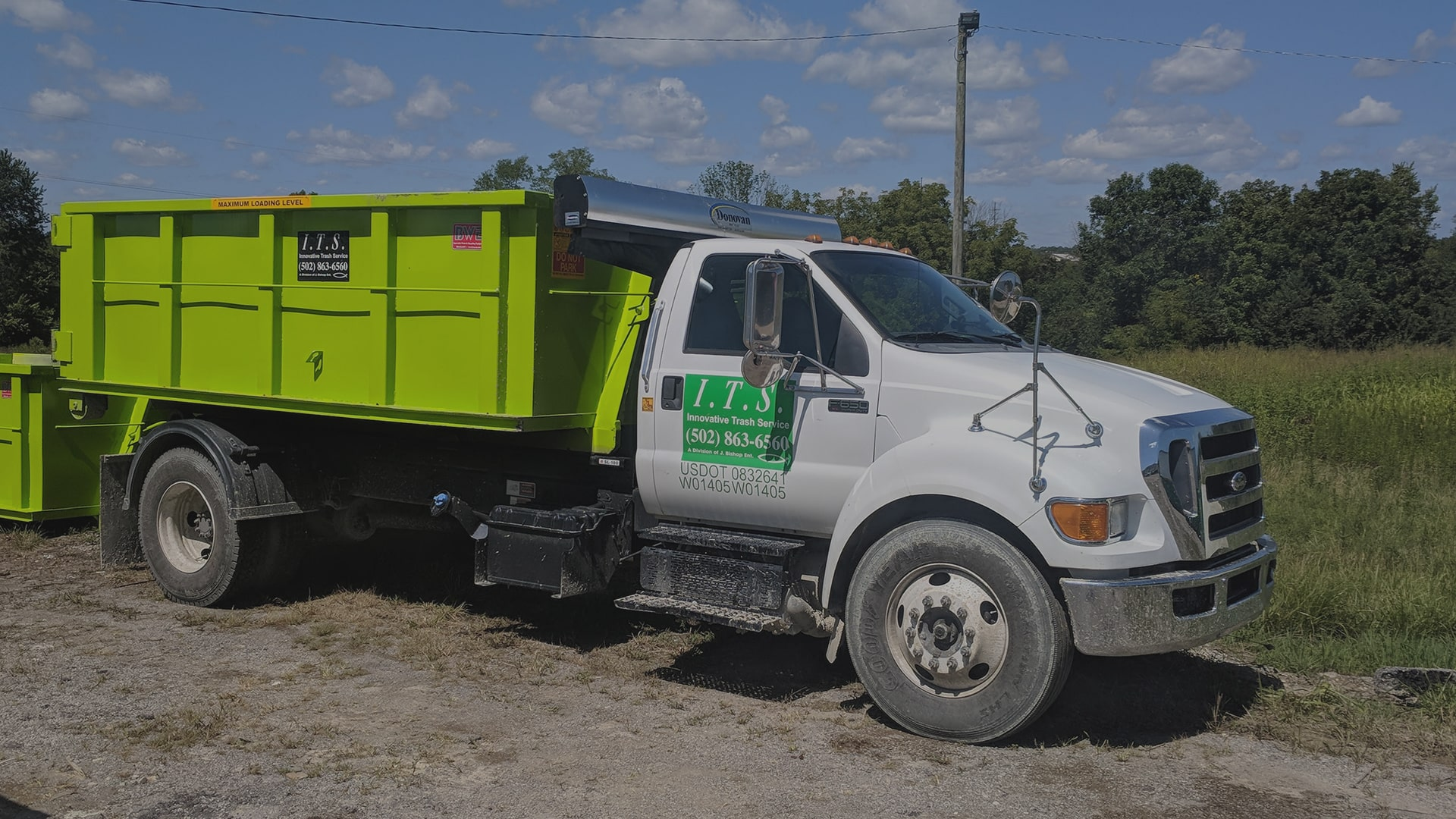 Dumpster Rentals Tailored to Your Needs!